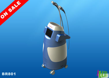 China RF Thermage Skin Beauty Machine For Wrinkle Removal / RF fractional Skin Tightening BR801 factory