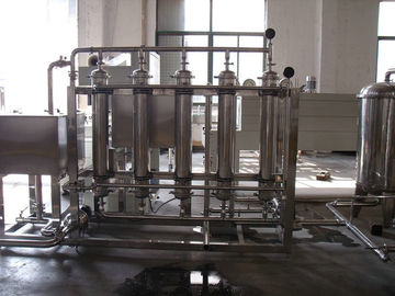 China CE Reverse Osmosis Mineral Water Purification Machine with High Efficiency 50T/h factory