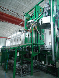 China Rubber Curing Press Machine factory