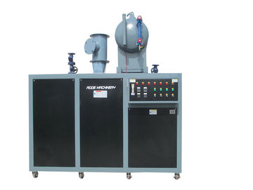 China Fuel Gas High Oil Temperature Controller Unit with 320 Degree , PID±1℃ Accuracy factory