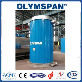 China Vertical Oil Fired/Gas Fired Thermal Oil Boiler factory