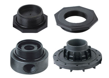 China FRP Pressure Vessel , Tank Head / End Cap / Adapter For FRP Tank factory