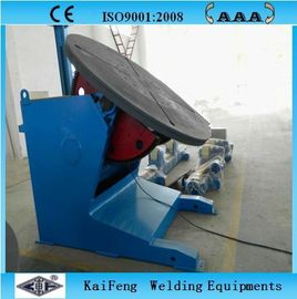 China tilting pipe welding positioner factory