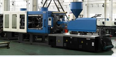 China Automatic hydraulic injection molding machine with PLC control system 32MHZ factory