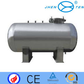 China Sanitary Grade Food High Pressure Tanks Boilers And Pressure Vessels factory