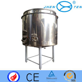 China Nuclear Reactor Aluminum Stainless Steel Pressure Vessel Tank  Medical Device factory